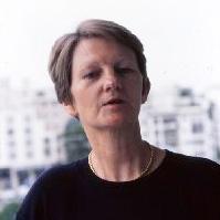 Patricia le Roy