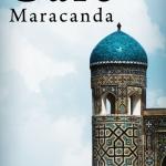 Cafe Maracanda by Patricia le Roy