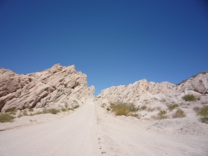 Road to Cafayate