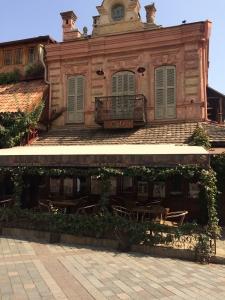 Café Gabriadze