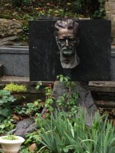 Kutaisi cemetery