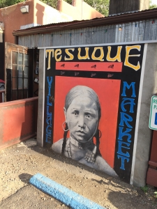 Tesuque
