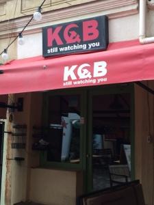 Tbilisi Restaurant