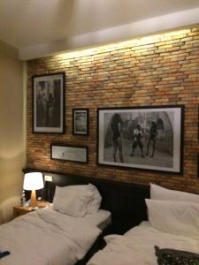 Hotel Kisi