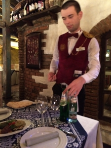 Tsiskvili Restaurant
